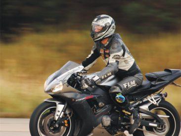 nauka jazdy bytom kurs motocyklowy kat A Bytom